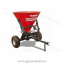 Fertilizator centrifugal FURBO TRAINATO